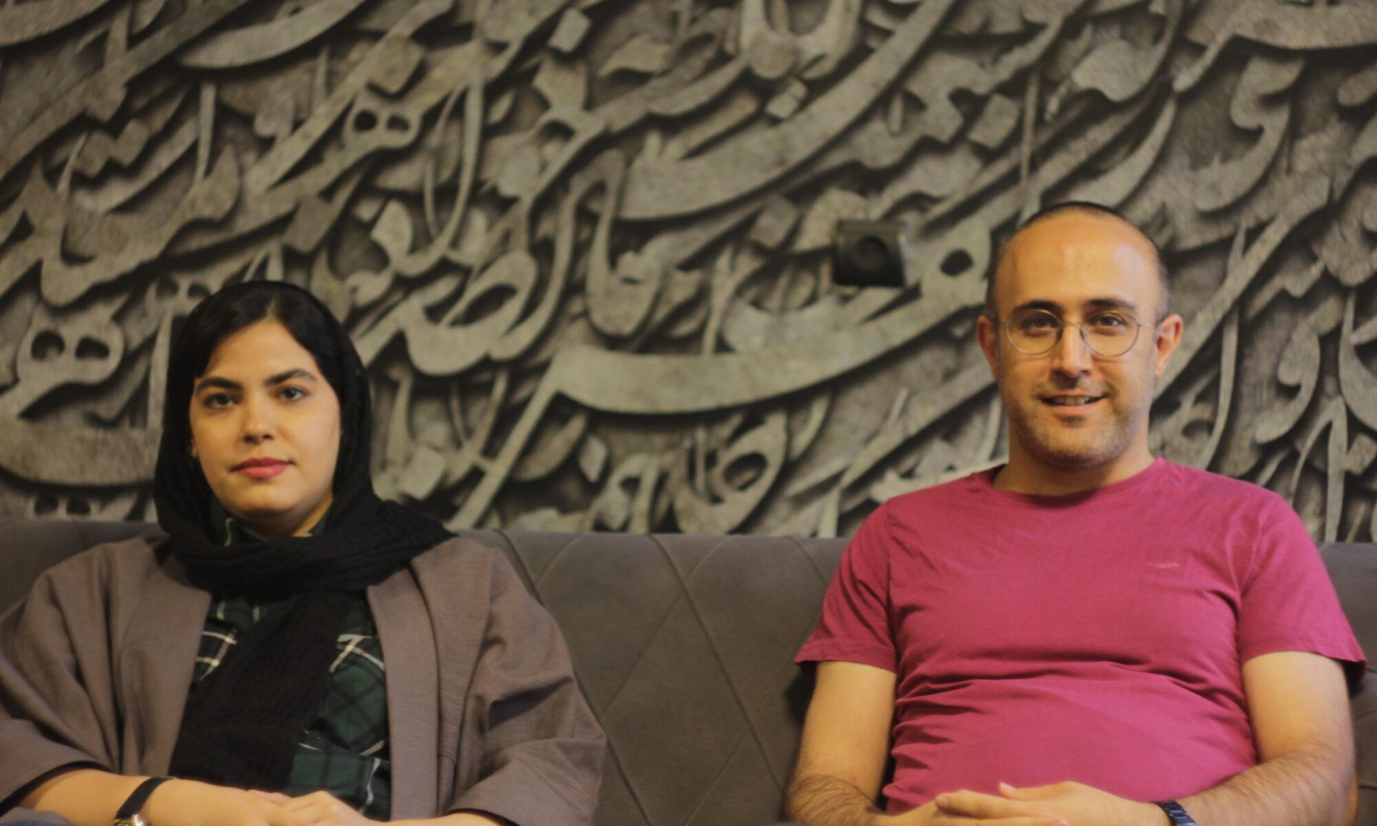 سجاد موسوی و مریم تقوی از ویژگی های مذاکره خوب می گویند